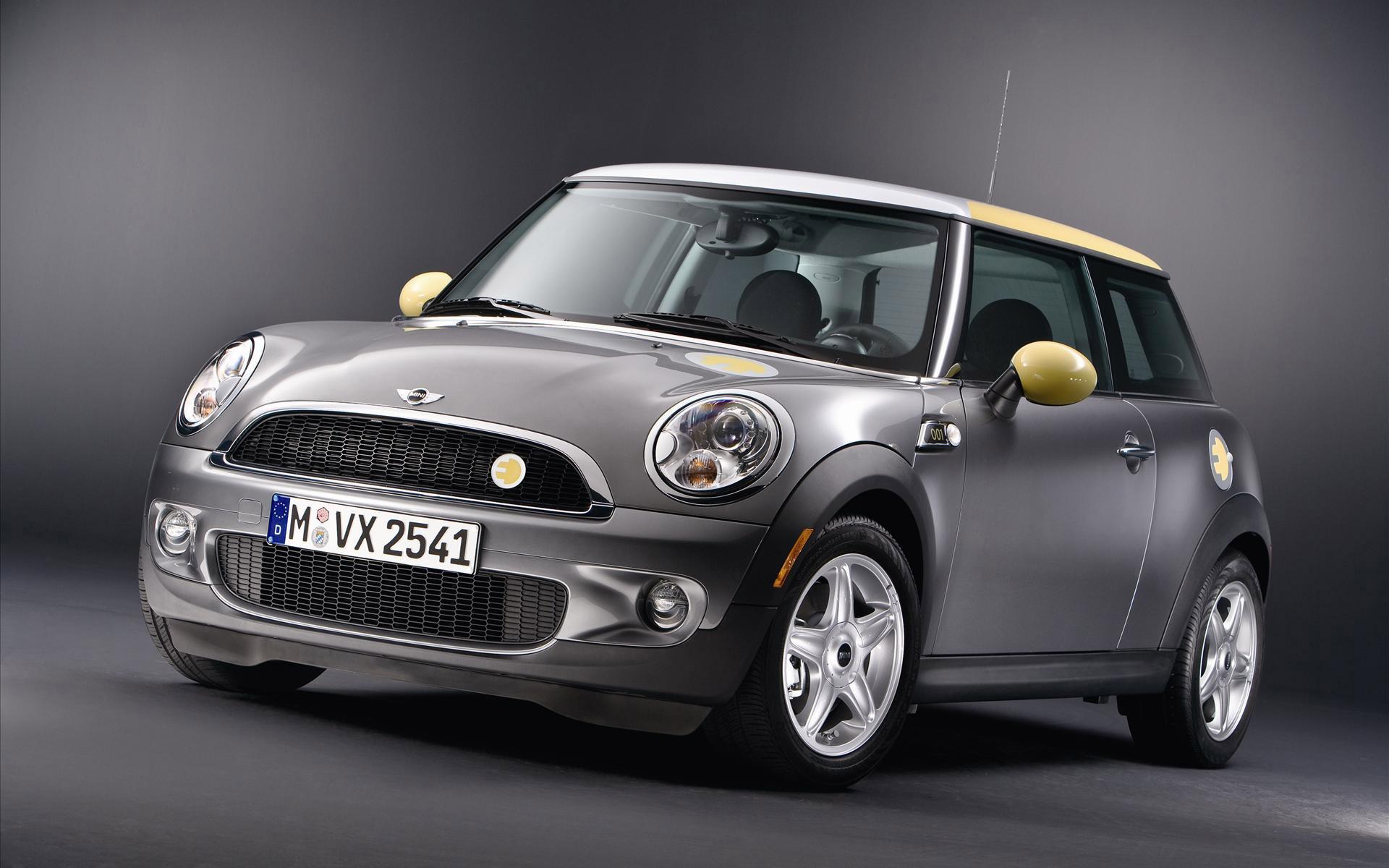 汽车天下,MINI,Concept,汽车,宽屏,概念车,2012Y十一月12D,儿童桌面专用